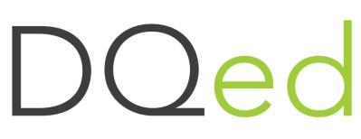 DQed Logo_Gray
